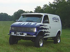 OVERLAND Products/Lift Kits